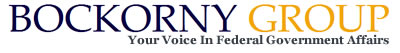 Bockorny Group - Your Voice in Federal Government Affairs
